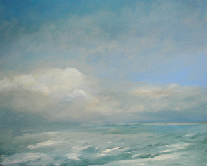 "Windswept 30"" x 24"" (sold)"